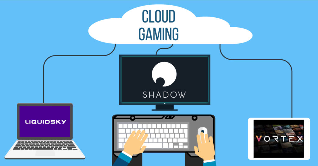 Cloud-Gaming – High-End-PC ab 30€?